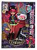 Кукла Монстер Хай Ховлин Вульф Маттел Mattel Monster High 13 Wishes Howleen Wolf.