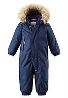 Зимний комбинезон для мальчиков Reimatec 510316-6980. Размер 92., фото 1