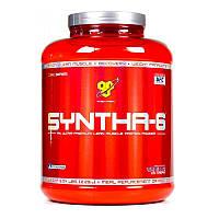 BSN Syntha-6 - 2288g Универсальный комплекс 6 протеинов (Вкус: шоколадно-арахисовая паста)
