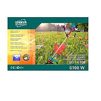 Бензокоса Spektr SGT-6100 Professional