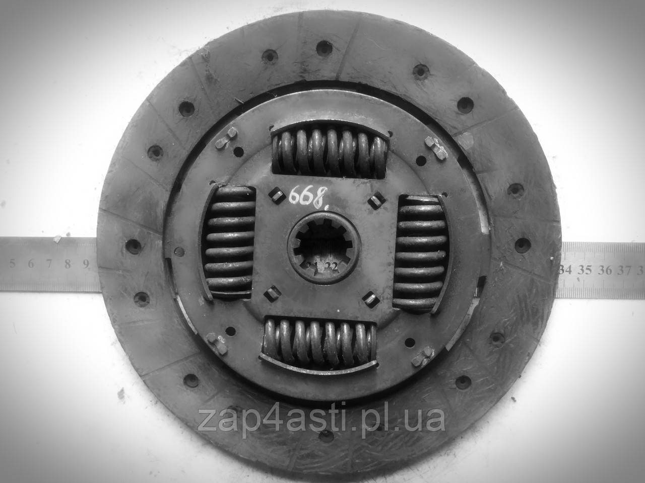 Диск сцепления на Fiat Croma Lancia Thema 1.9TD 2.5TD 83-97 323020816