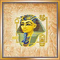 Набор для вышивки Риолис РТ-0007 «Тутанхамон»