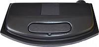 Крышка для аквариума Природа 60х30 овальная (миньон) черная
