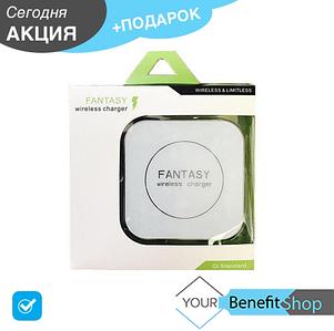 Беспроводное зарядное устройство Fantasy Wireless Charger | беспроводная зарядка для смартфона