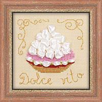 Набор для вышивки Риолис 1256 «Корзиночка»