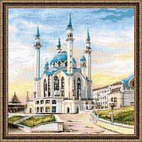 Схема вышивки мечеть кул шариф фото 761