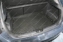 Коврик в багажник KIA Cee'd SW (КИА Сид СВ) 2012+