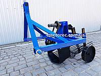 Картофелекопалка вибрационная КВ-3Т-44 для тракторов, минитракторов со смещенным центром