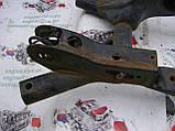Балка задней подвески Mitsubishi Outlander XL 4100A036, фото 9
