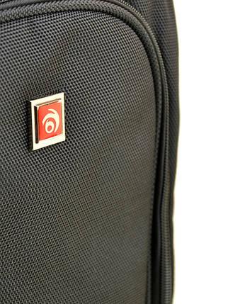 Рюкзак Міський нейлон Power In Eavas 3885 black, фото 2