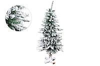 Ель искусственная заснеженная Альпийская, 150см