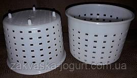 Форма для сыра Камамбер 0,20-0,35 кг
