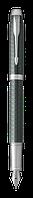 Ручка Parker Перьевая IM 17 Premium Pale Green CT FP F (24 211)