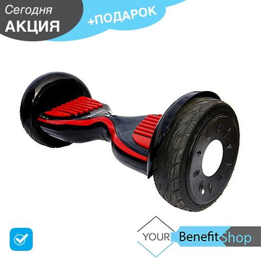 Гироборд / гироскутер 10 дюймов Smart balance SUV (Тао Тао, Самобаланс)