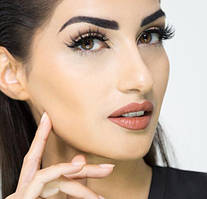 Стойкая матовая помада Huda Beauty цвет Trendersetter