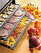 Сушилка для грибов овощей и фруктов Excalibur 4948 (Дегидратор), фото 4