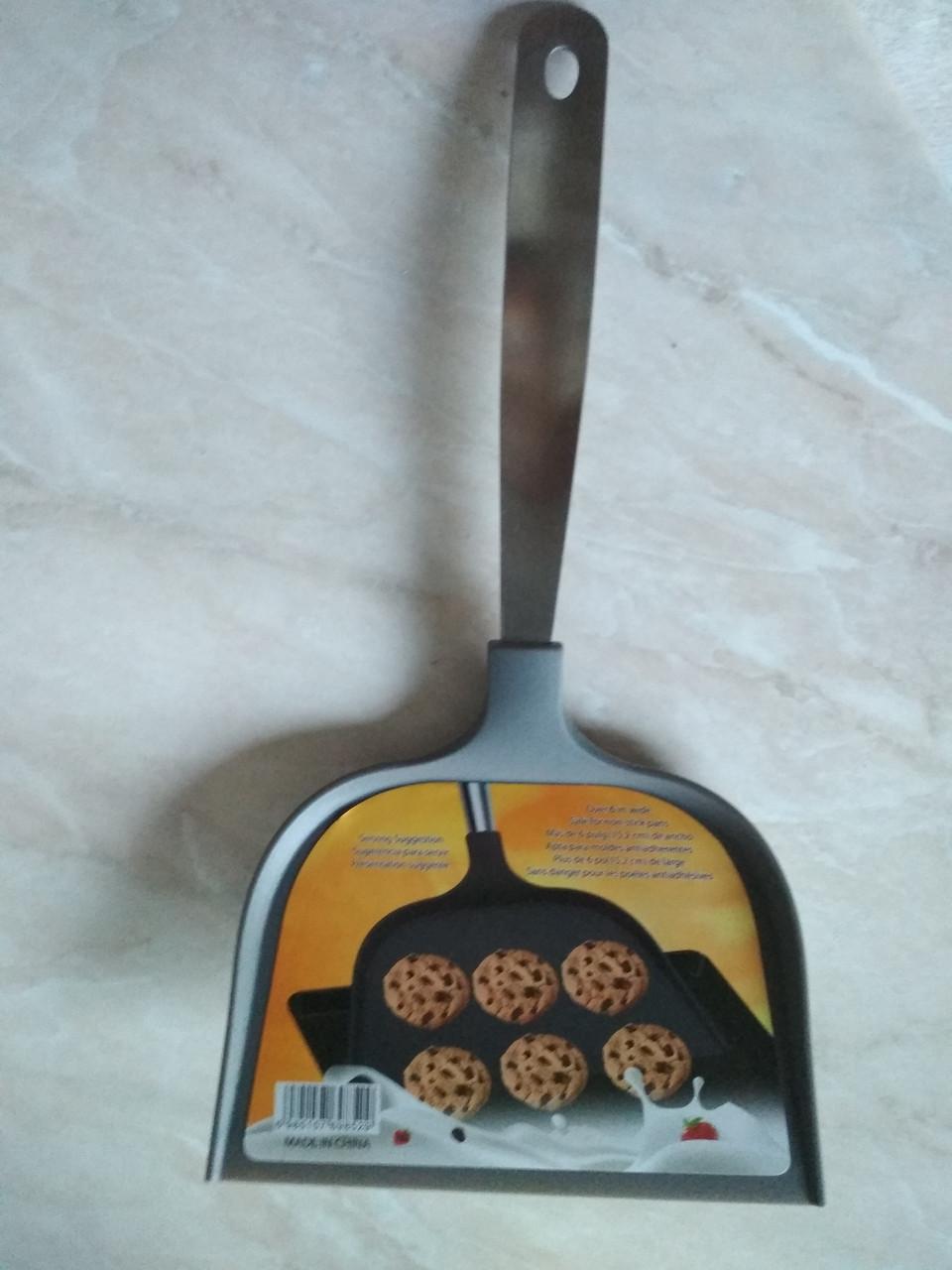 Лопатка для снятия печенья и пряников с противня