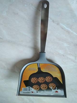 Лопатка для снятия печенья и пряников с противня, фото 2