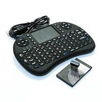 Беспроводная мини клавиатура RT-MWK08 (Rii i8) — СУПЕР ПУЛЬТ для ПК и Android Mini PC
