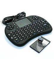 Беспроводнаяклавиатура RT-MWK08 (Rii i8) — СУПЕР ПУЛЬТ для ПК и Android Mini PC