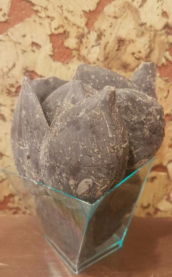Какао тертое Callebaut  250 гр