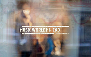 """Music World"" Hi-Fi/Hi-End Аудиотехника"
