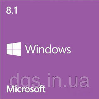 Windows 8.1 и Windows 10 Домашняя Home 64-bit Русский Russian OEM DVD (WN7-00607), фото 2