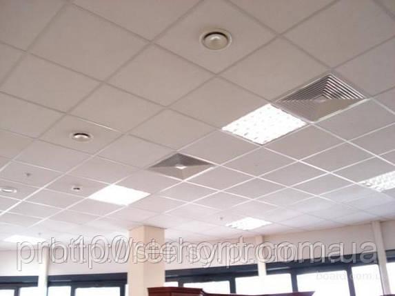 Подвесные потолки, фото 2