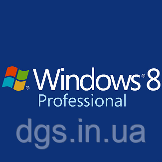 Операционная система Windows 8 Professional 32-bit English 1pk DSP OEI OEM DVD (FQC-05919)