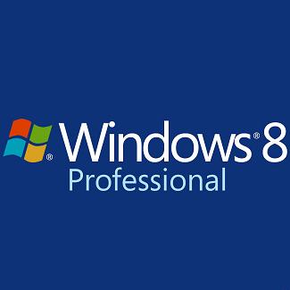 Операционная система Windows 8 Professional 64-bit Russian 1 License 1pk OEM DVD (FQC-05972)