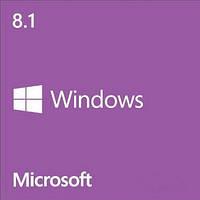 Операционная система Windows 8.1 Профессиональная 64-bit Русский (OEM версия для сборщиков) (FQC-06930)