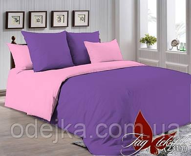 Комплект постельного белья P-3633(2311)