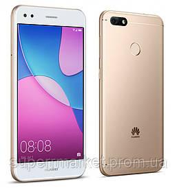 Смартфон Huawei Nova Lite 2017 16GB DS Золотой