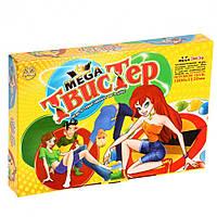 "Настольная спортивная игра ""Твистер Grand"" в коробке 39 х 29,5 х 4,5 см 0022DT Danko Toys / Royaltoys"