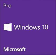 Операционная система Windows 10 Professional 64-bit English OEM DVD (FQC-08929)