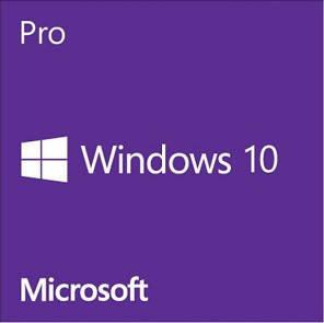 Microsoft Windows 10 Professional Професійна 64-bit English Англійська OEM DVD (FQC-08929), фото 2