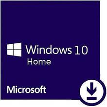 Microsoft Windows 10 Домашняя 32/64-bit на 1 ПК (электронная лицензия, все языки)(KW9-00265)