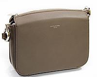 Женский клатч 3598 бежевый David Jones Женские сумки через плечо, женские  клатчи 7d556ab997c