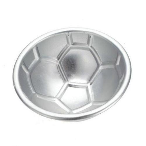 Форма для выпечки мяч маленький