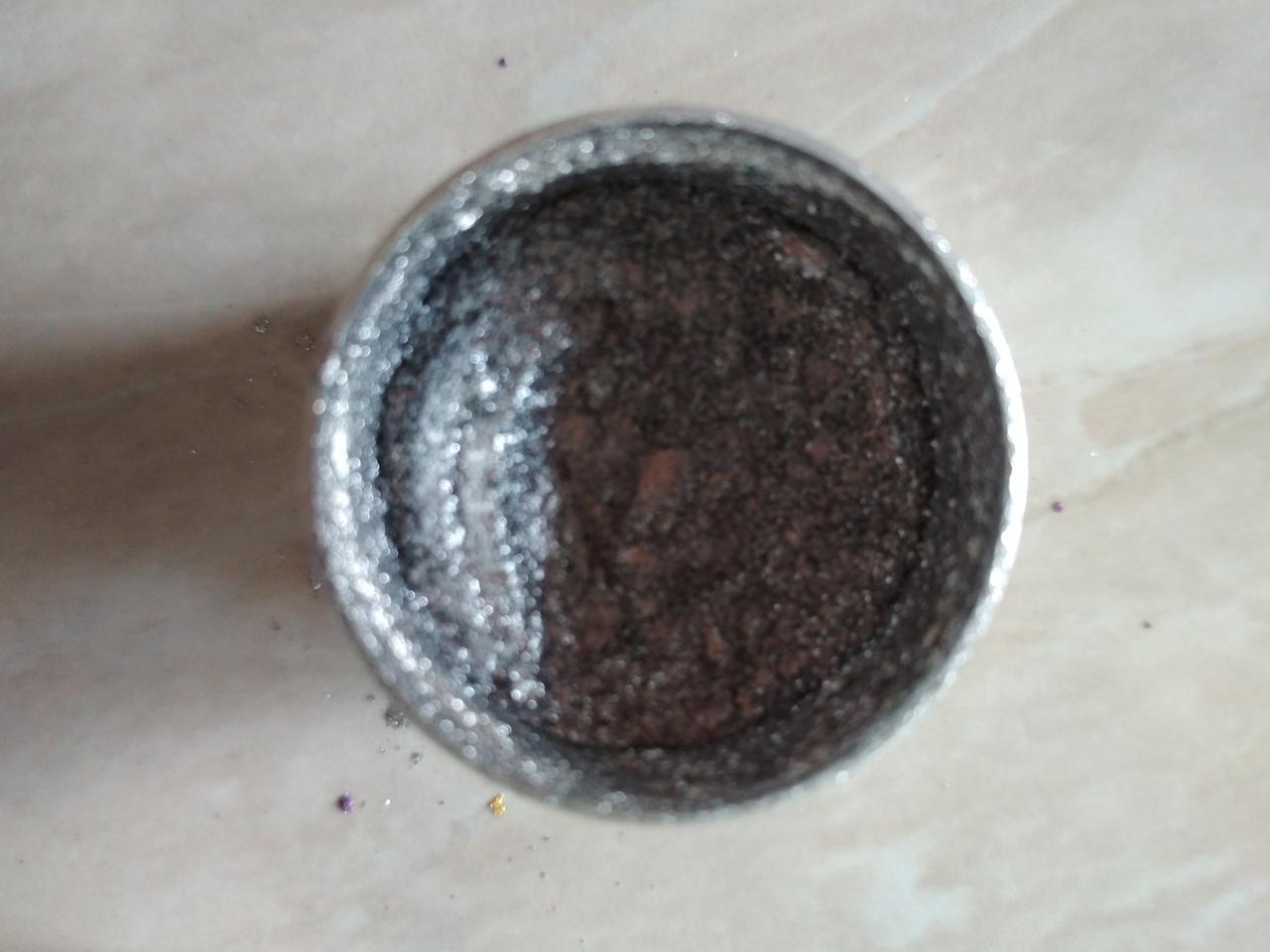 Кандурин Античное серебро 5 г