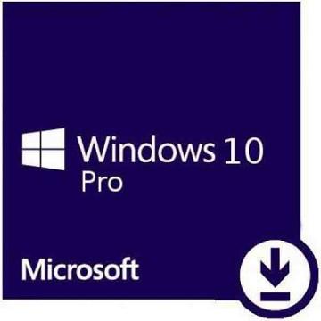 Операционная система Windows 10 Professional 32/64-bit AllLeng PK Lic Online Dwnld NR (FQC-09131)