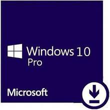 Microsoft Windows 10 Профессиональная 32/64-bit на 1 ПК (ESD - электронная лицензия, все языки) (FQC-09131)