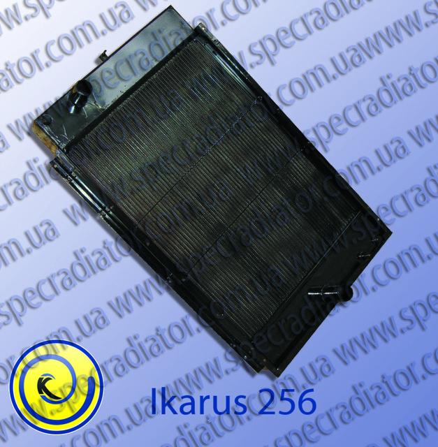 Радиатор водяного охлаждения  Икарус 250, 255, 256, 266