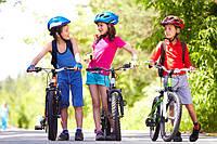 Скидки на детские велосипеды 1+2!