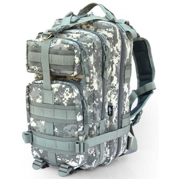Штурмовой тактический рюкзак Abrams на 25 литров