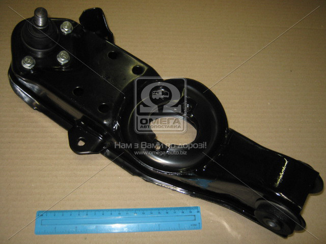 Рычаг подвески MITSUBISHI L200 K62T (K60, 70#), 96-07 (пр-во CTR), CQM-17R