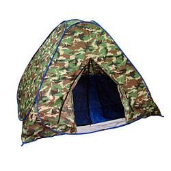 Палатка летняя Kaida 2x2 автомат