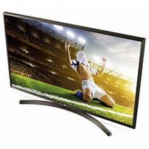 Телевизор LG 65UK6470 (TM 100Гц, 4K, Smart TV, IPS Panel, Quad Core, HDR10 PRO, HLG, Ultra Surround 2.0 20Вт), фото 2