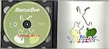 Музичний сд диск STATUS QUO Pictures 40 years of hits (2008) (audio cd), фото 3