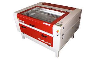 Лазерный станок для резки и гравировки CTL1290
